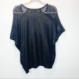 Anthropologie Tops - Velvet | Open Knit Sweater  | {1569}